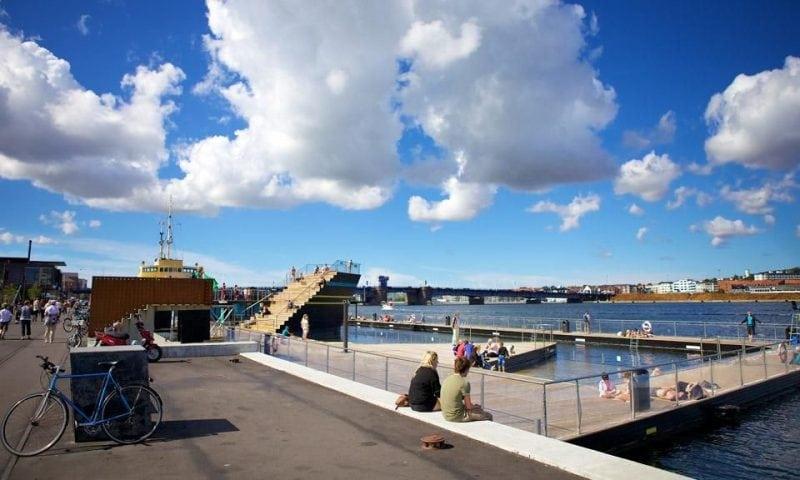 Havnebadet
