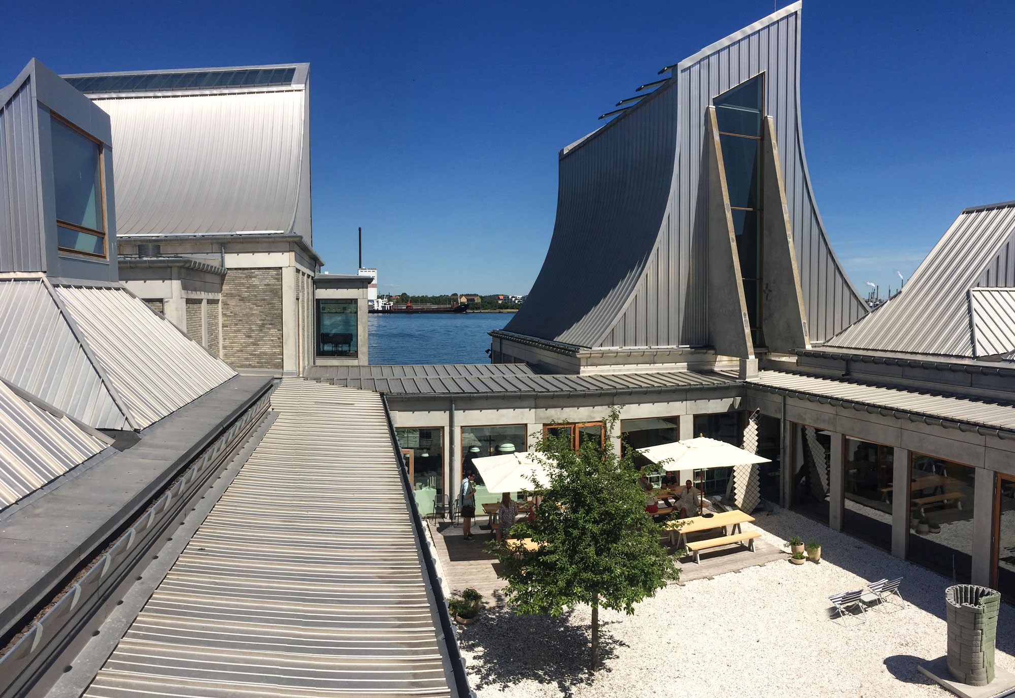 Stor anerkendelse fra NY Times: Aalborg i top 10 over steder man skal besøge i 2019