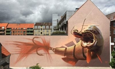 ONUR | WES21 | Dannebrogsgade | Aalborg