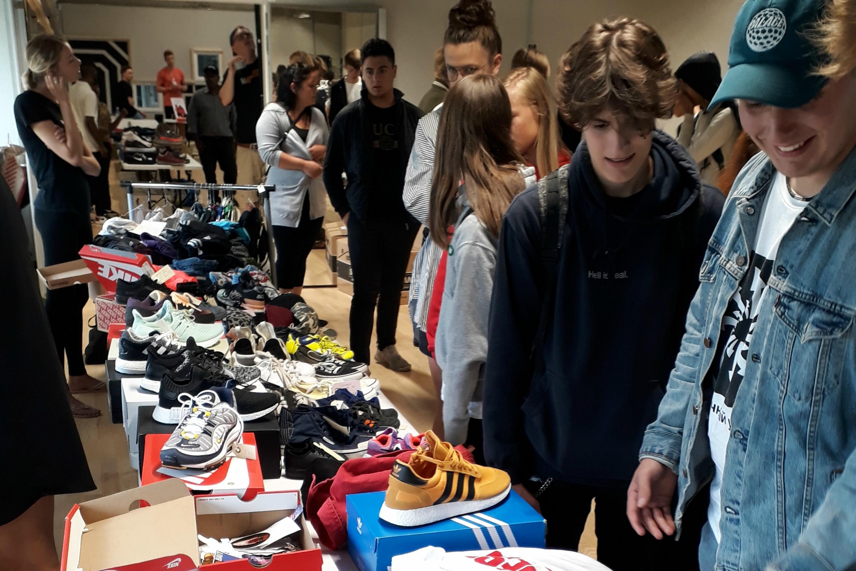 Shop amok: Kæmpe secondhand-marked kommer til Aalborg i weekenden