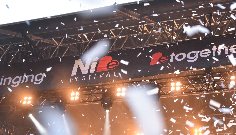 Det hele ruller: Nibe Festival slår rekorder igen