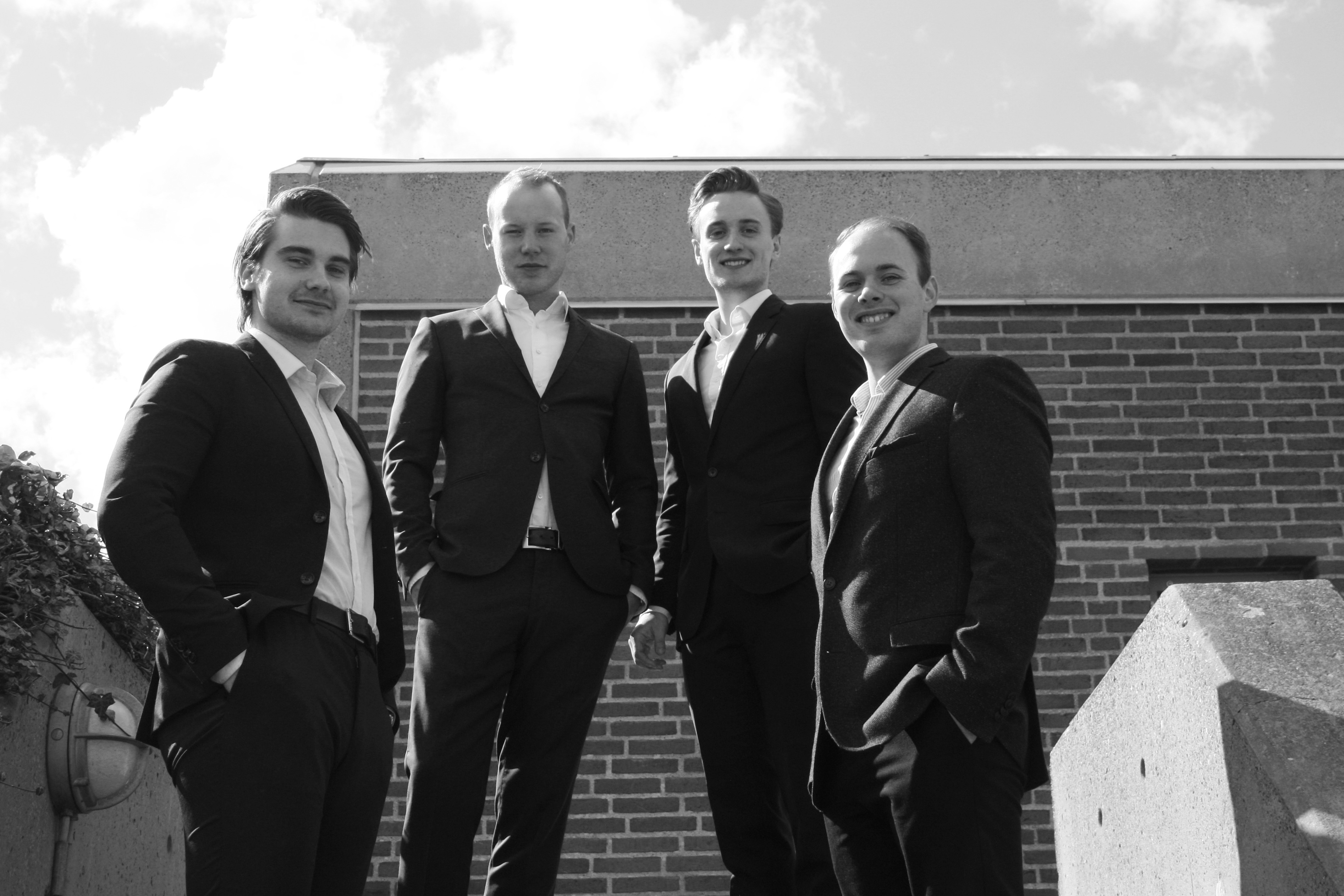 Kæmpe potentiale: Aalborg-iværksættere kommer lejere til undsætning