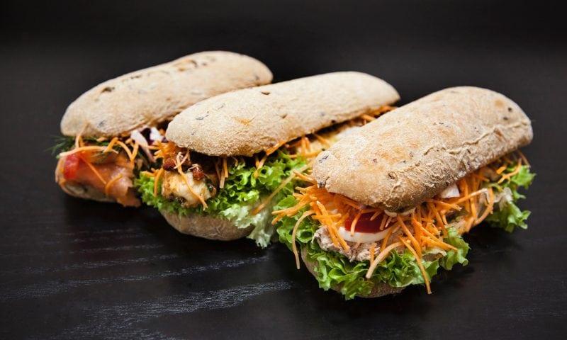 Anettes Sandwich åbner i Friis