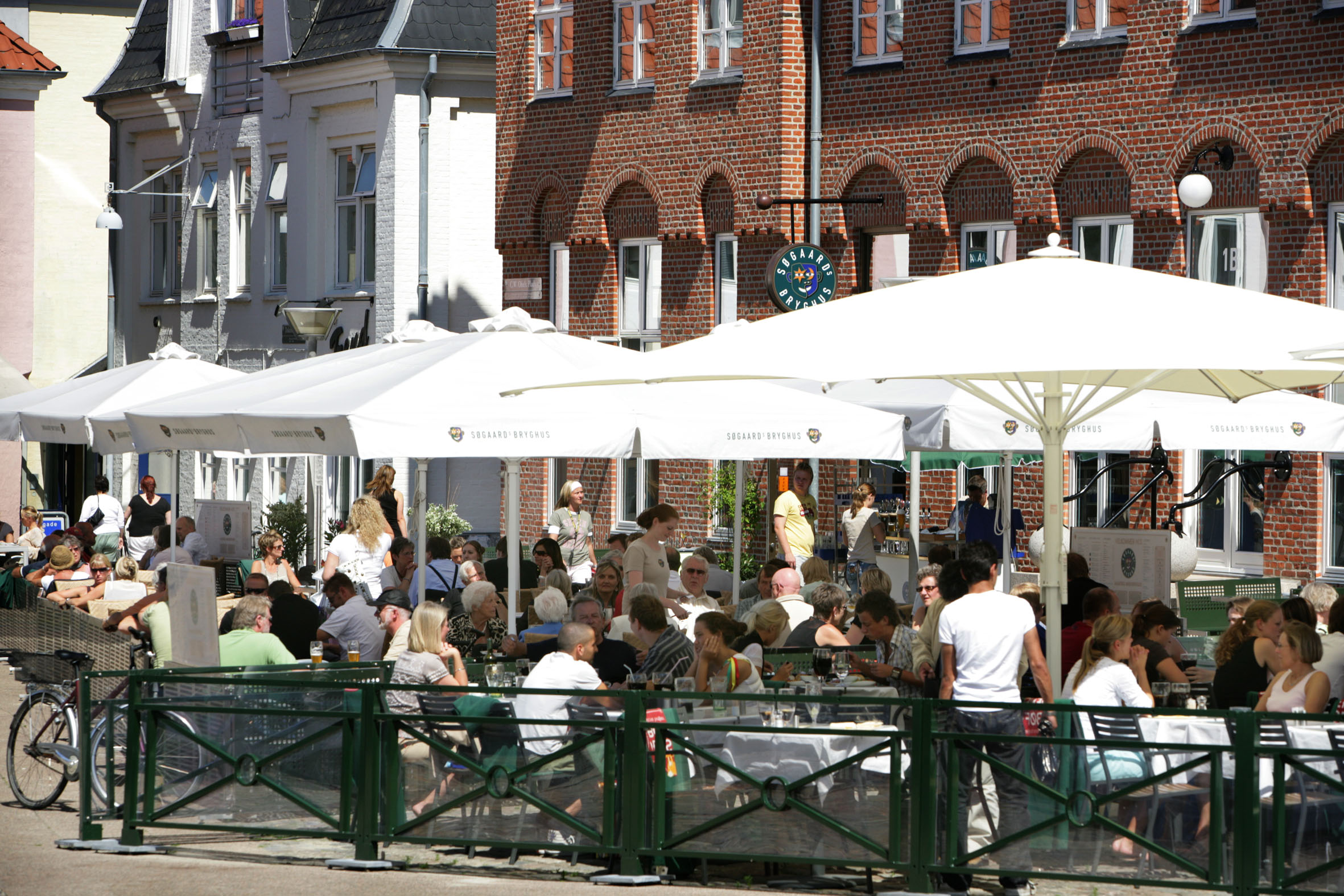 Aalborg Festivals vælter byen i næste uge: Her er programmet