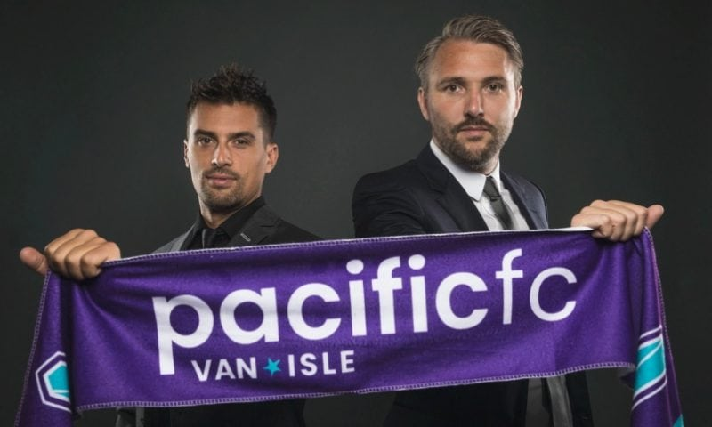 Foto: Pacific Football Club