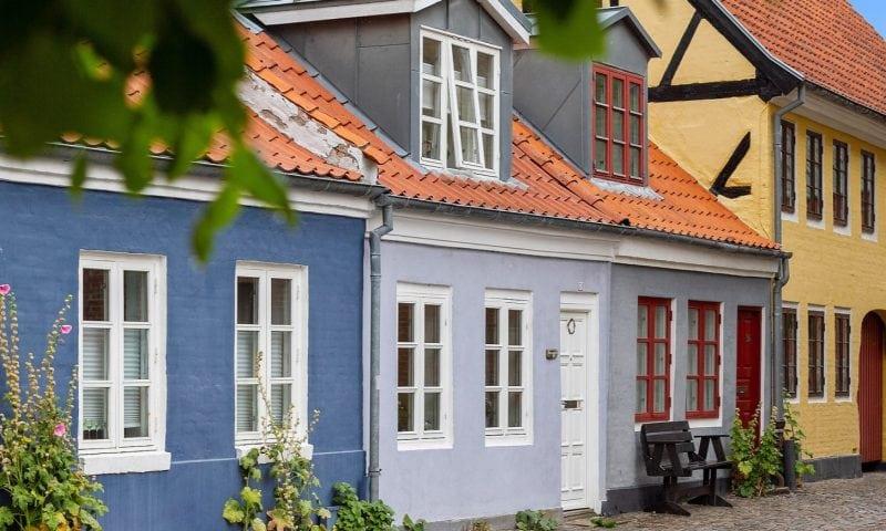 dit-hjem.dk, Peder Barkes Gade 36, 9000 Aalborg