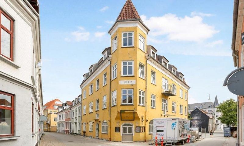 dmbolig.dk, Østergravensgade 9 1. th. 9000 Aalborg
