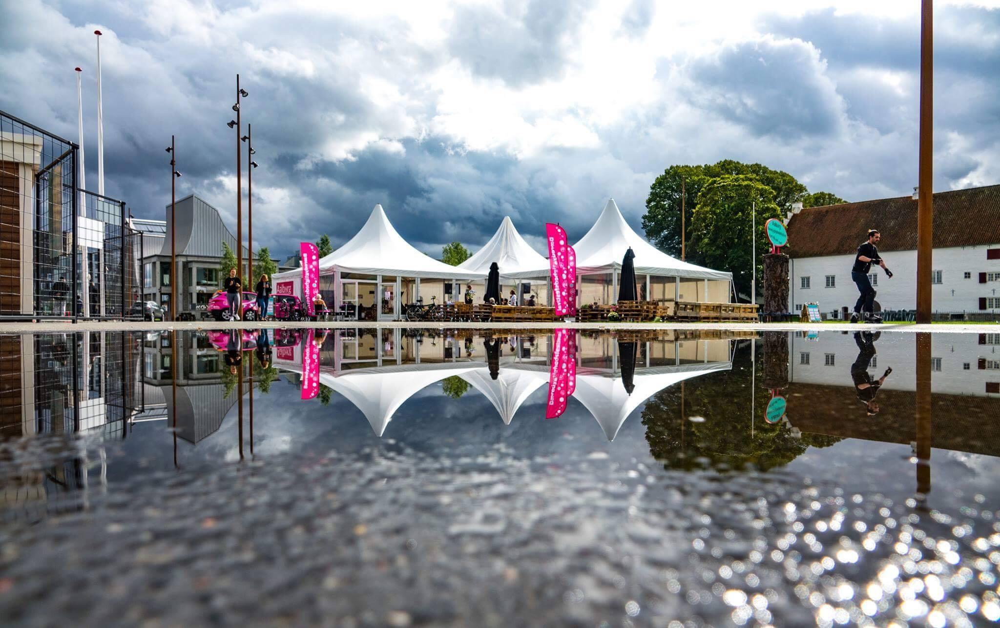 Stadig masser af aktiviteter: Aalborg Bæredygtighedsfestival afvikles på en ny måde