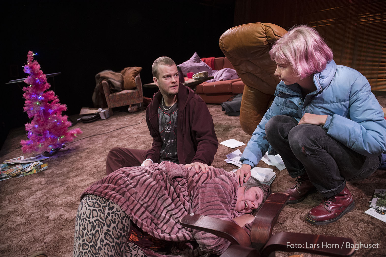Anmeldelse: Den ultimative juleoplevelse for hele familien på Aalborg Teater