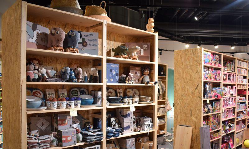 a788415caf9 Kæmpe børneunivers iblandt: Tre populære butikker åbner fredag i Shoppen