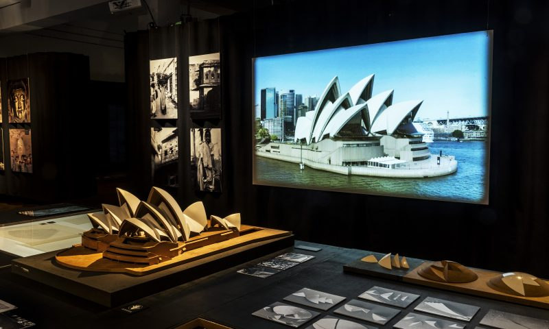 Foto: Utzon Center