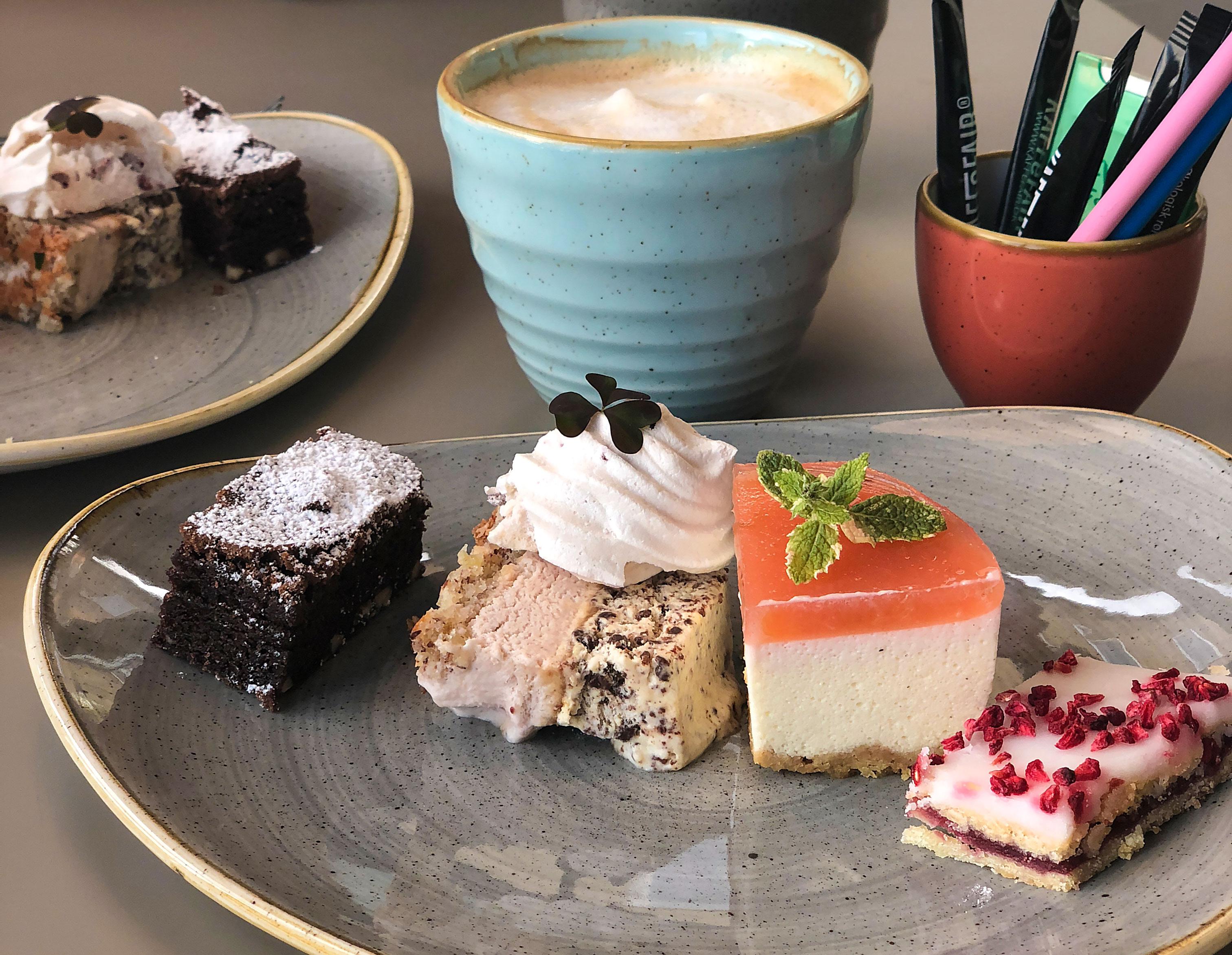 Lækker mad til hverdagen: KaffeFairs nye koncept kan alle være med på