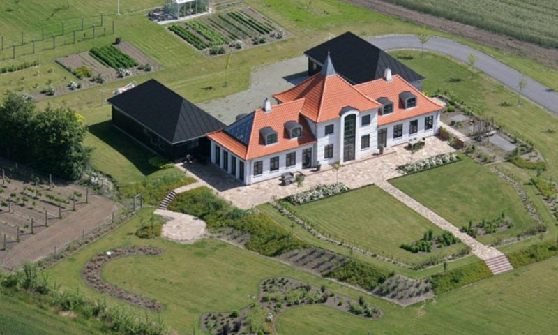 Vingård bornholm