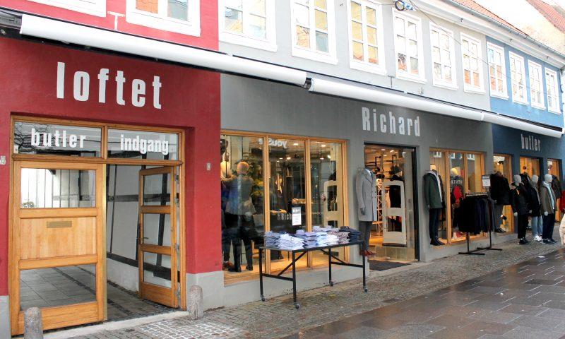 26d1cd35cd6 Butler fylder 47 år i Aalborg: Fejres i stor stil i helt frem til søndag
