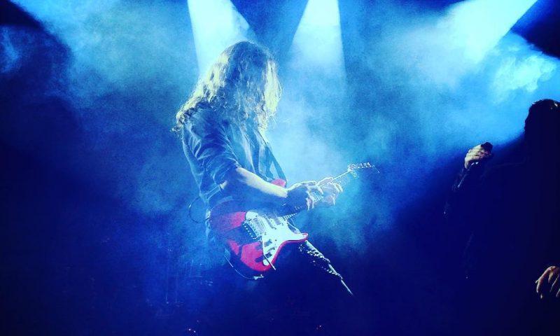 Foto: Aalborg  Metal Festival