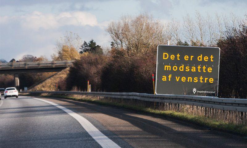 Foto: Lars Andersen, Vejdirektoratet