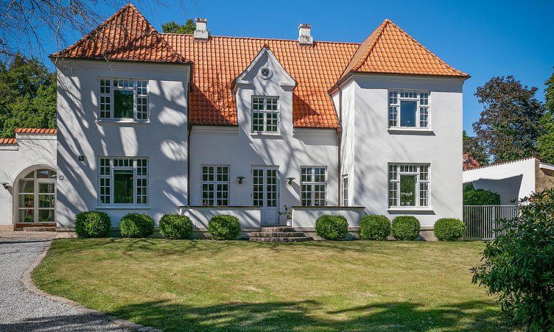 thorkildkristensen.dk, Rafns Alle 8, 9000 Aalborg