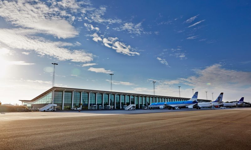 Foto: Aalborg Lufthavn