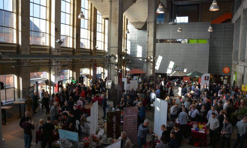 Foto: Aalborg Vinfestival