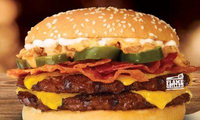 Foto: Burger King PR