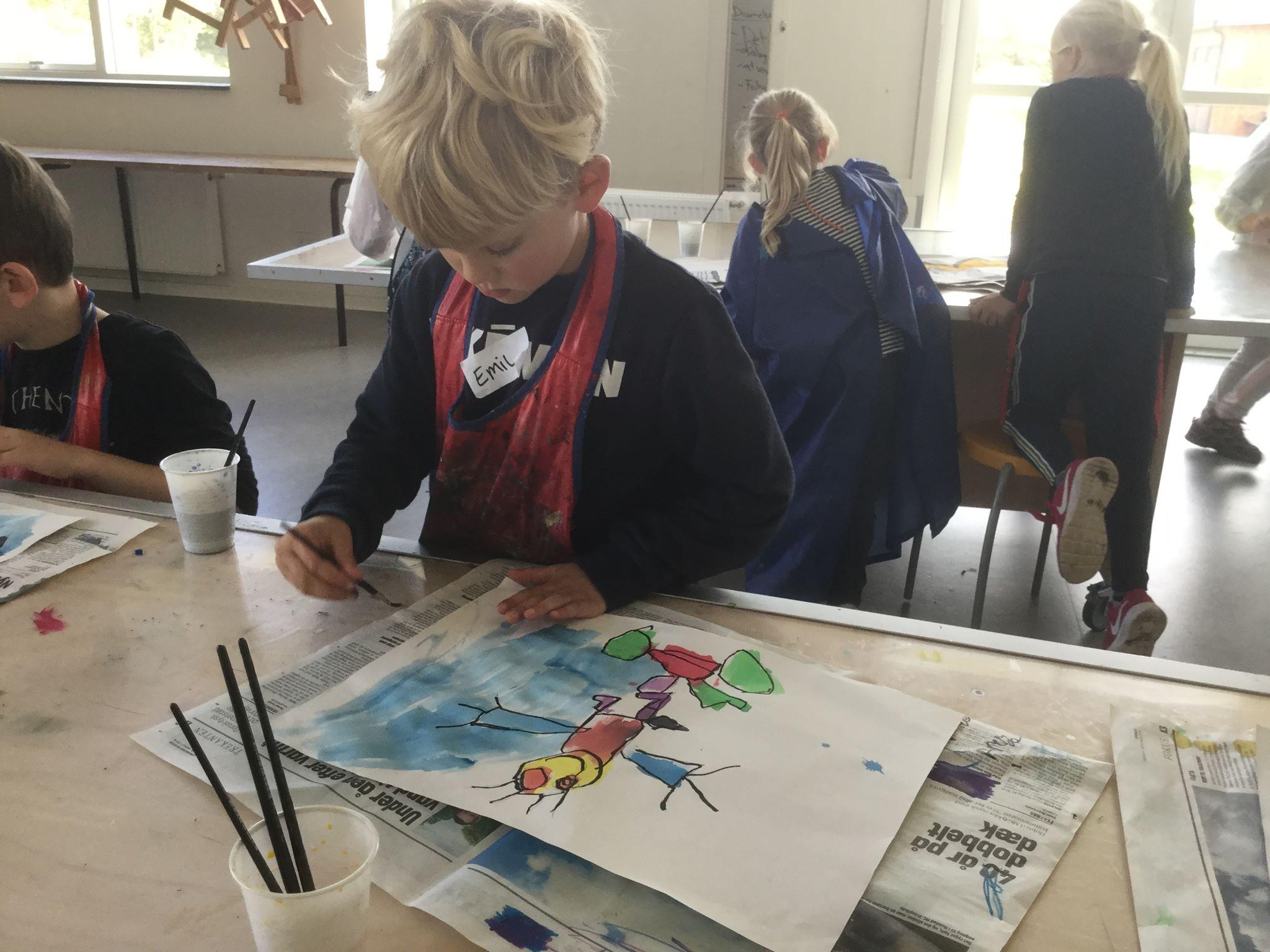 Midt i Aalborg: FN-begivenhed fejres med kæmpe lysshow