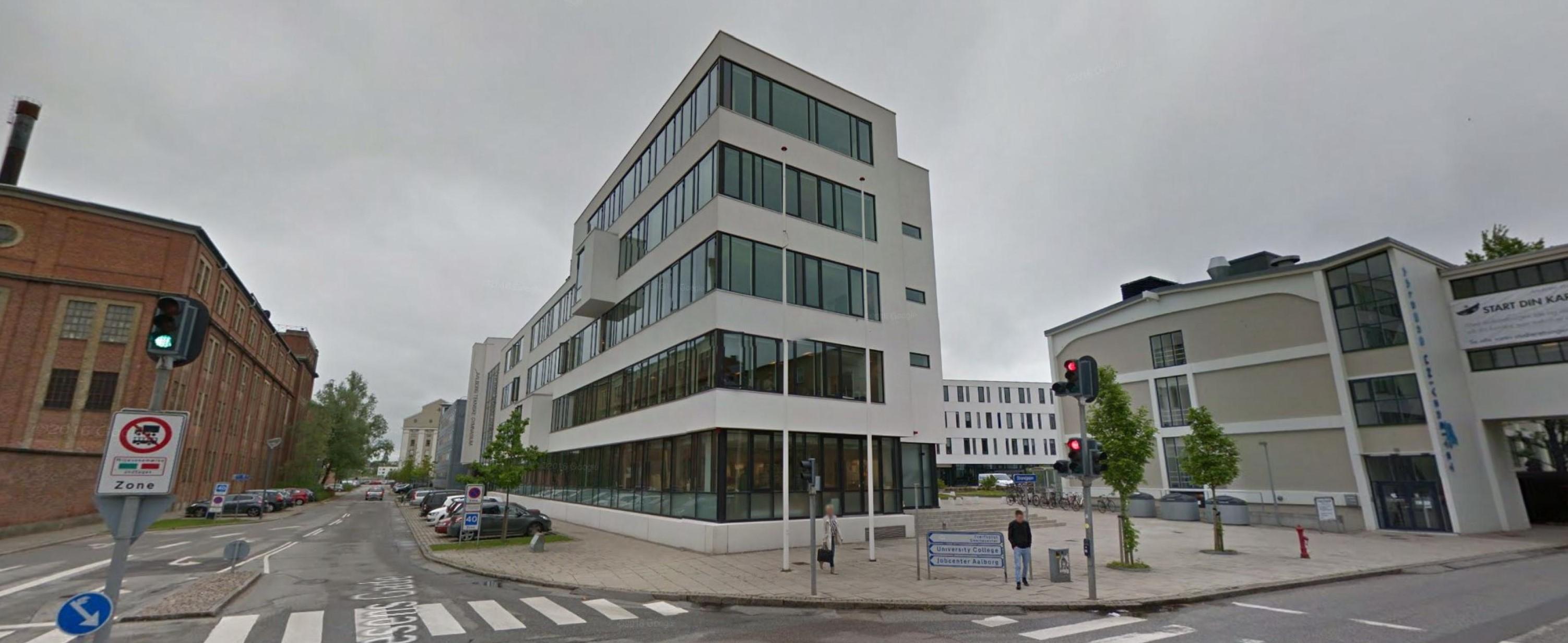 Helt tæt på ildsjælene: BusinessAalborg flytter med ind i nyt iværksætterhus