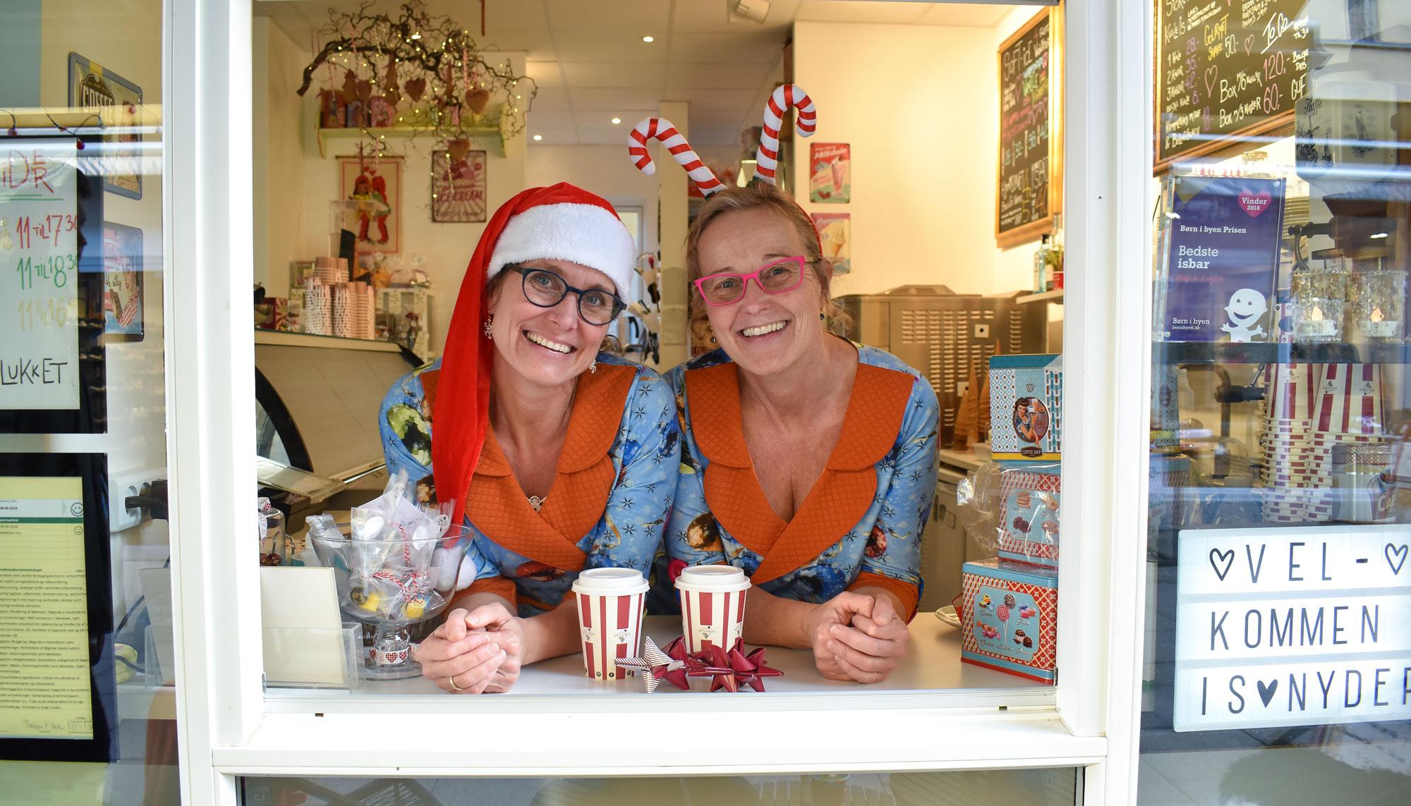 Mens vi venter: Lækkerier i byen der vækker din julestemning