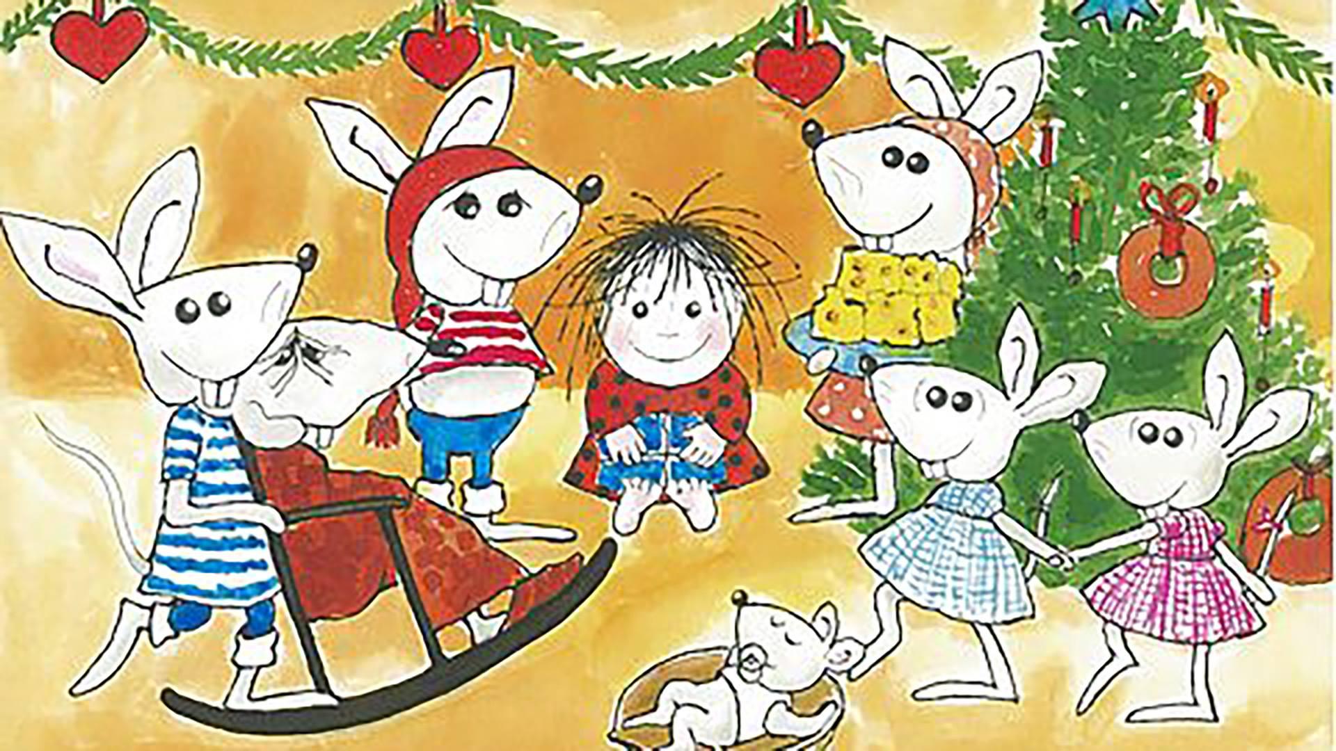 Julehygge for hele familien: Gratis julefilm for børnene i Nordkraft