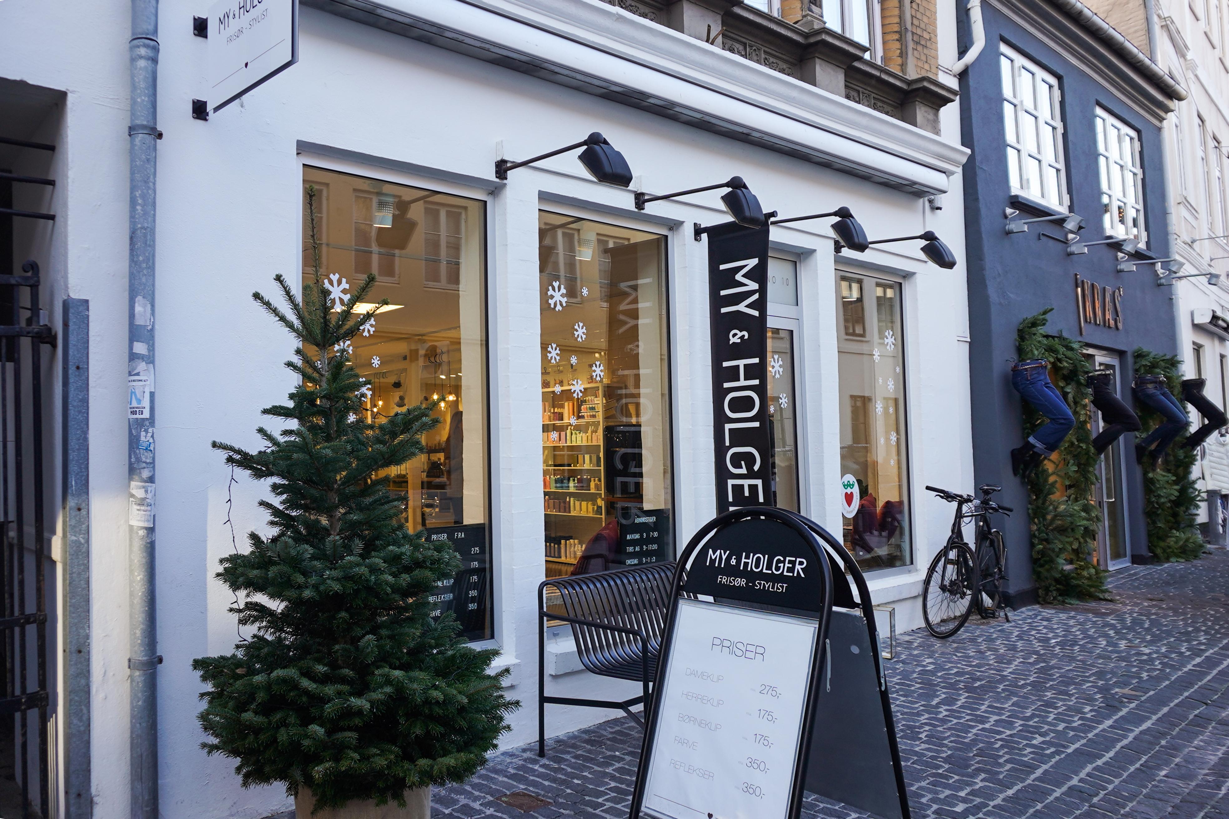 837c4410a68 I Nørregade finder man Aalborgs særlige butikker
