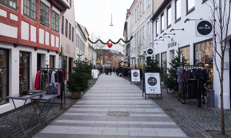 9ed4f6590e8 I Nørregade holder man sammen: Her finder du Aalborgs helt særlige butikker