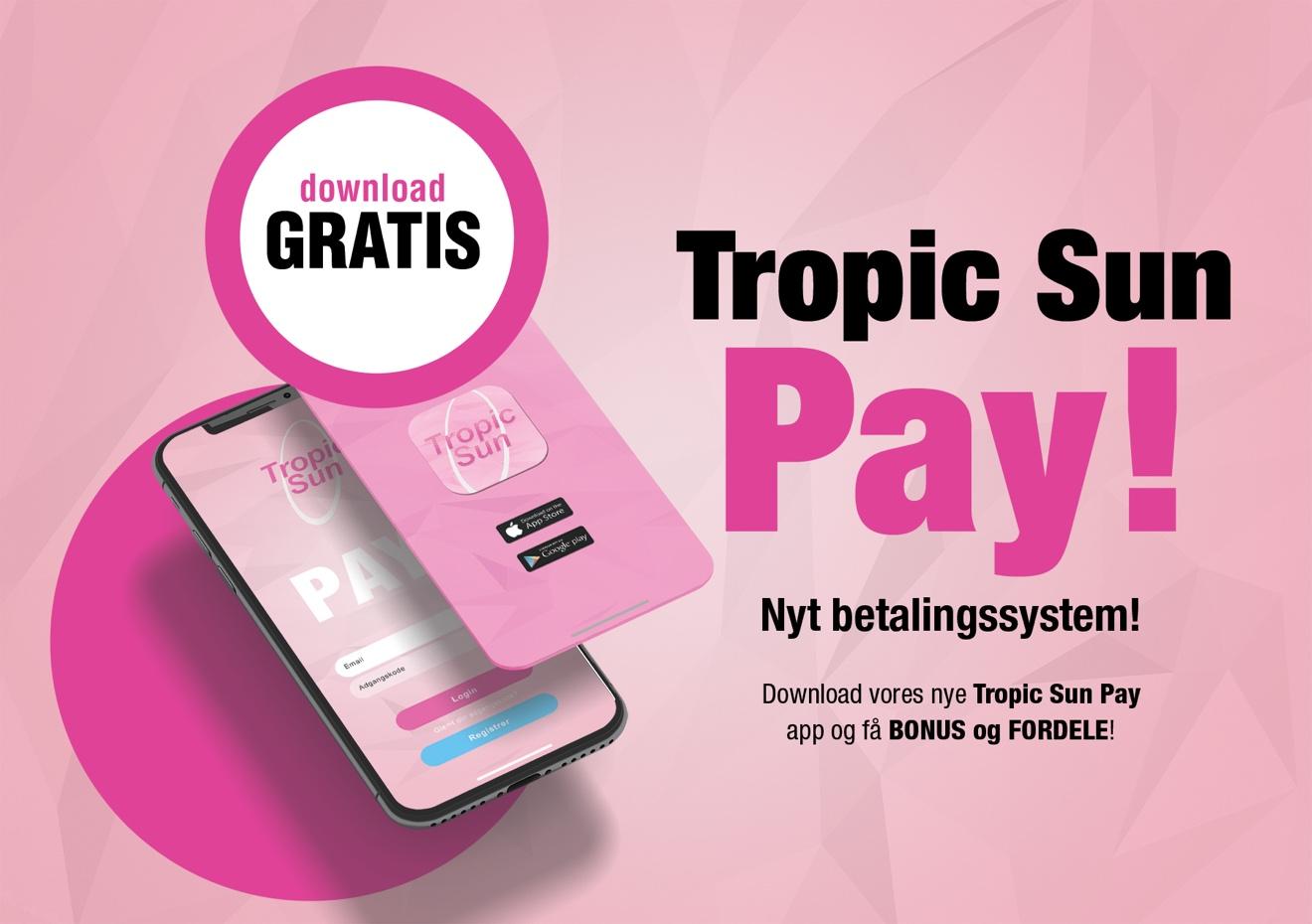 Sol med omtanke: Aalborg-firmaet Tropic Sun lancerer smart betalingssystem