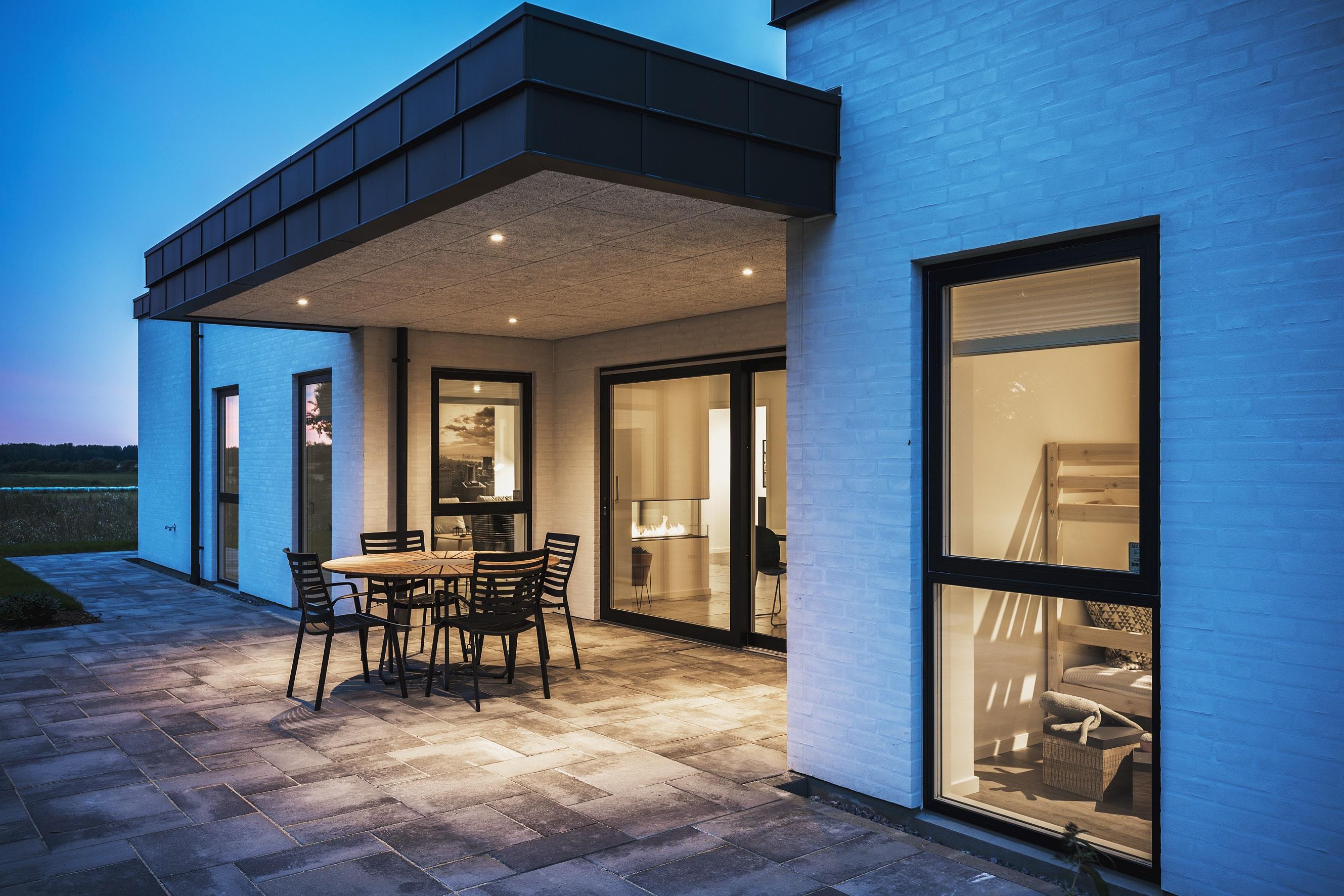 Få huset præcis som I vil have det: HusCompagniet opfylder boligdrømme i Nordjylland