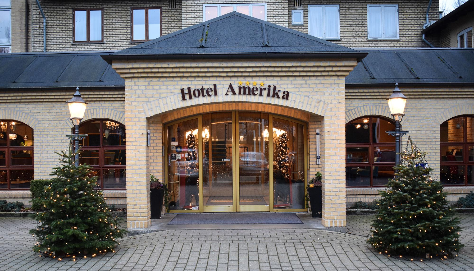 Gourmet og forkælelse: Få 25 % rabat på det ultimative hotelophold