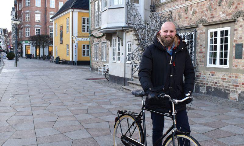 Nicolaj Lange