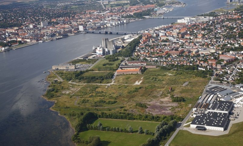 Foto: Stigsborg Havnefront