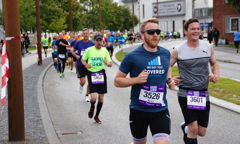 Foto: Fjordmarathon