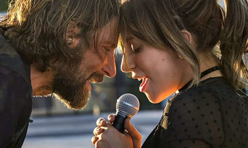 Foto: PR/A Star is born