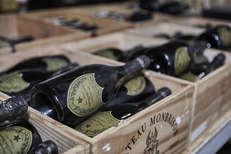 Laver vin til guld: Aalborg-firmaet Rare Wine leverer rekordregnskab