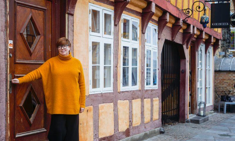 001492ba62af Efter 27 år i Østerågade  Kenza Sko flytter i nye lokaler