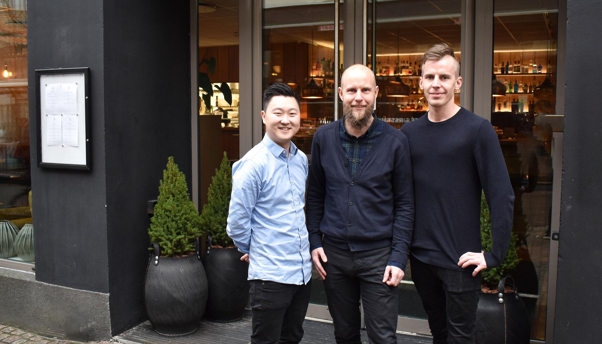 Byens nye restauranter: Her er Aalborgs nye gode spisesteder