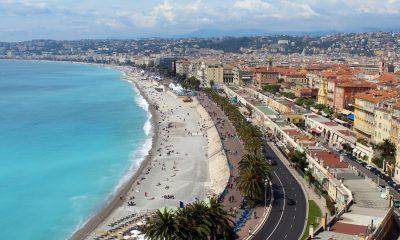 Great Dane Airlines kommer til at flyve til lækre Nice i Sydfrankrig