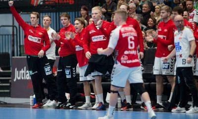 Arkivfoto: Aalborg Håndbold