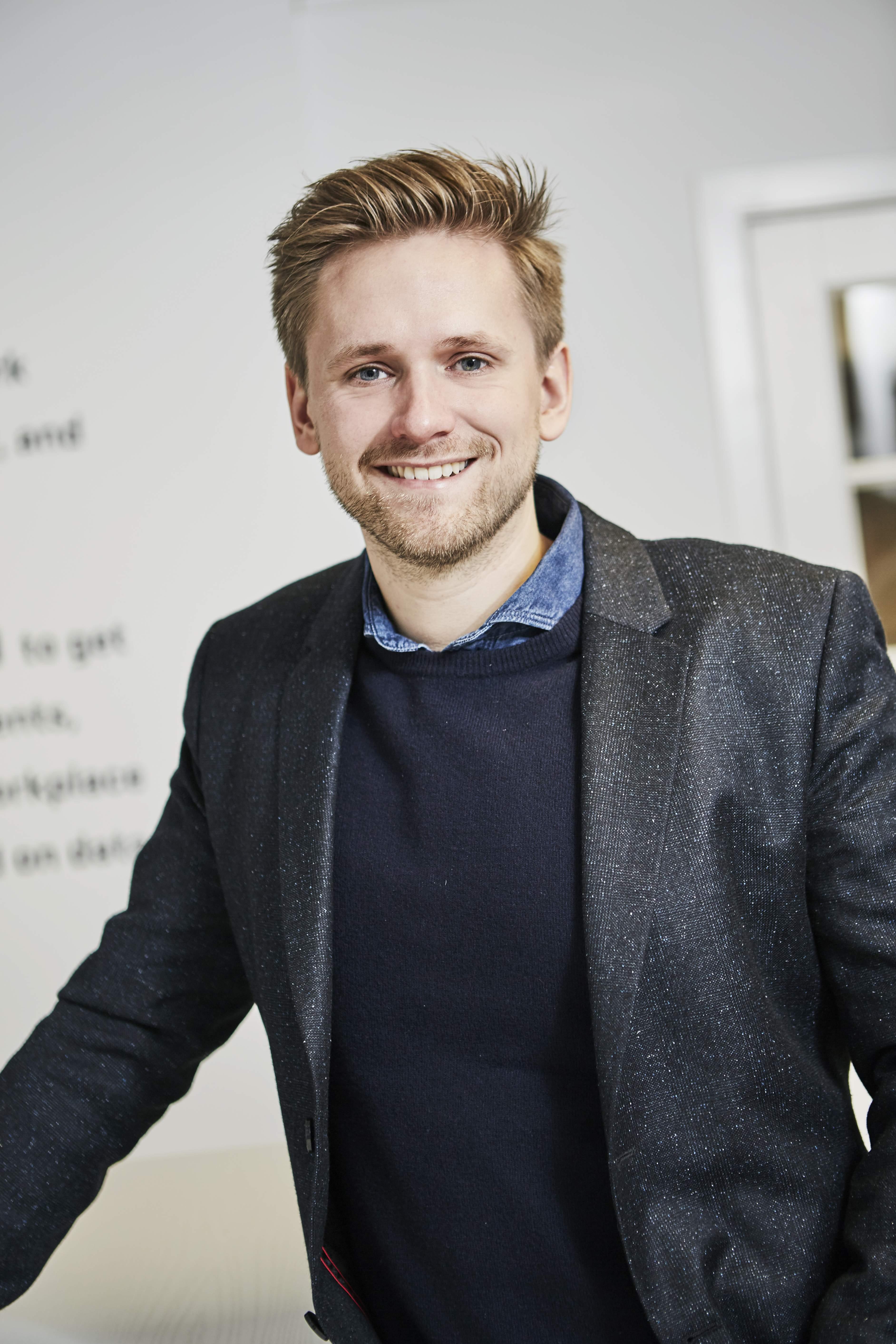 Allan fik en god ide i 2010: I dag er Aalborg-firmaet AskCody en gigantisk succes