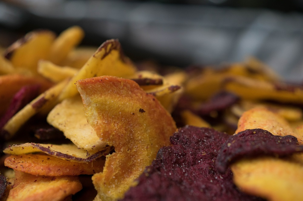 Gratis entré: Fødevaremarked i Nordkraft bliver større end nogensinde