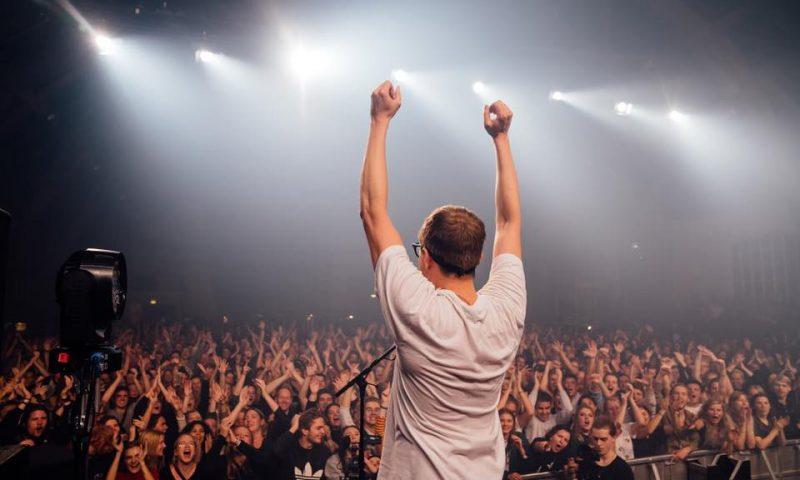 The Minds Of 99 Afslører Aalborg Dato På Arena Tour