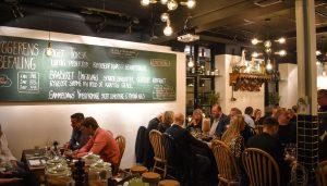 Tre retter for 225 kr.: 13 restauranter er med i Aalborgs nye restaurant-festival