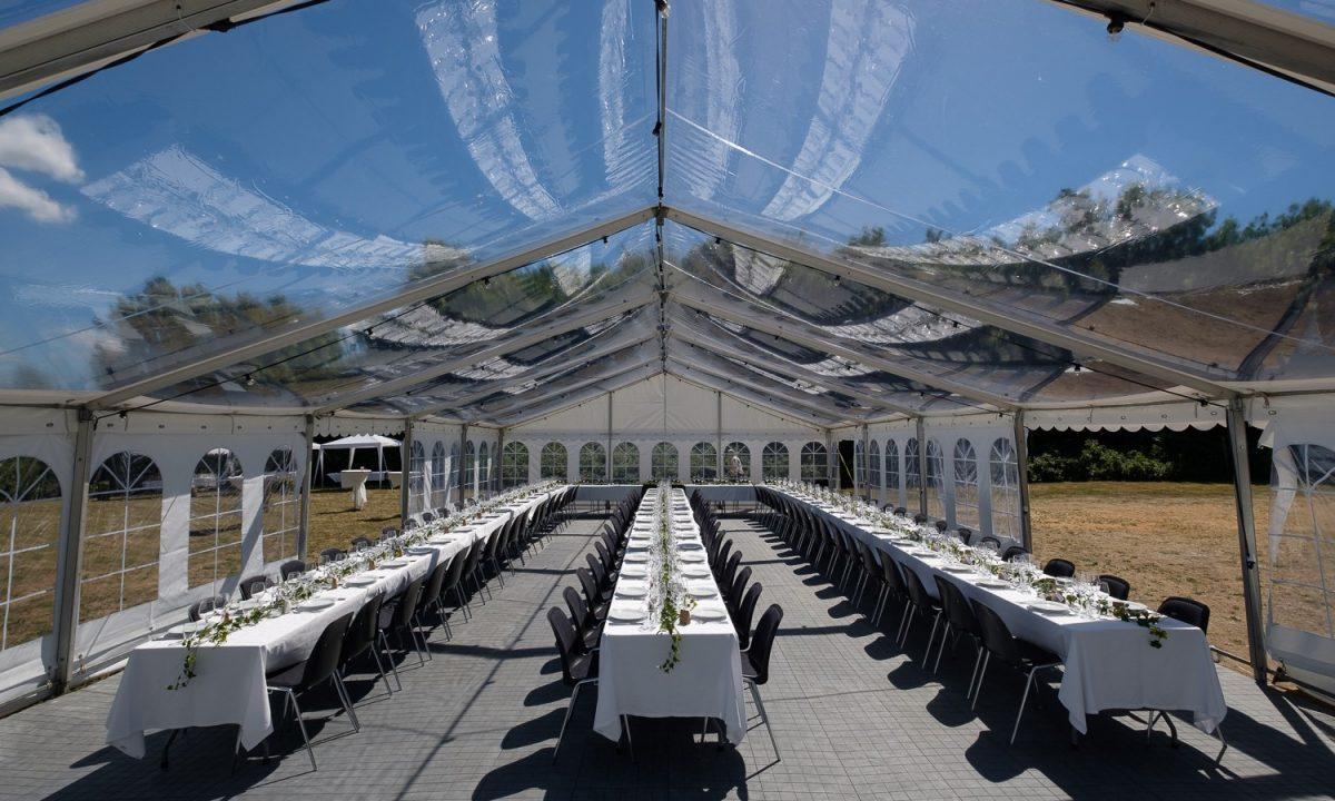 Service og teltudlejning til enhver festlig anledning.