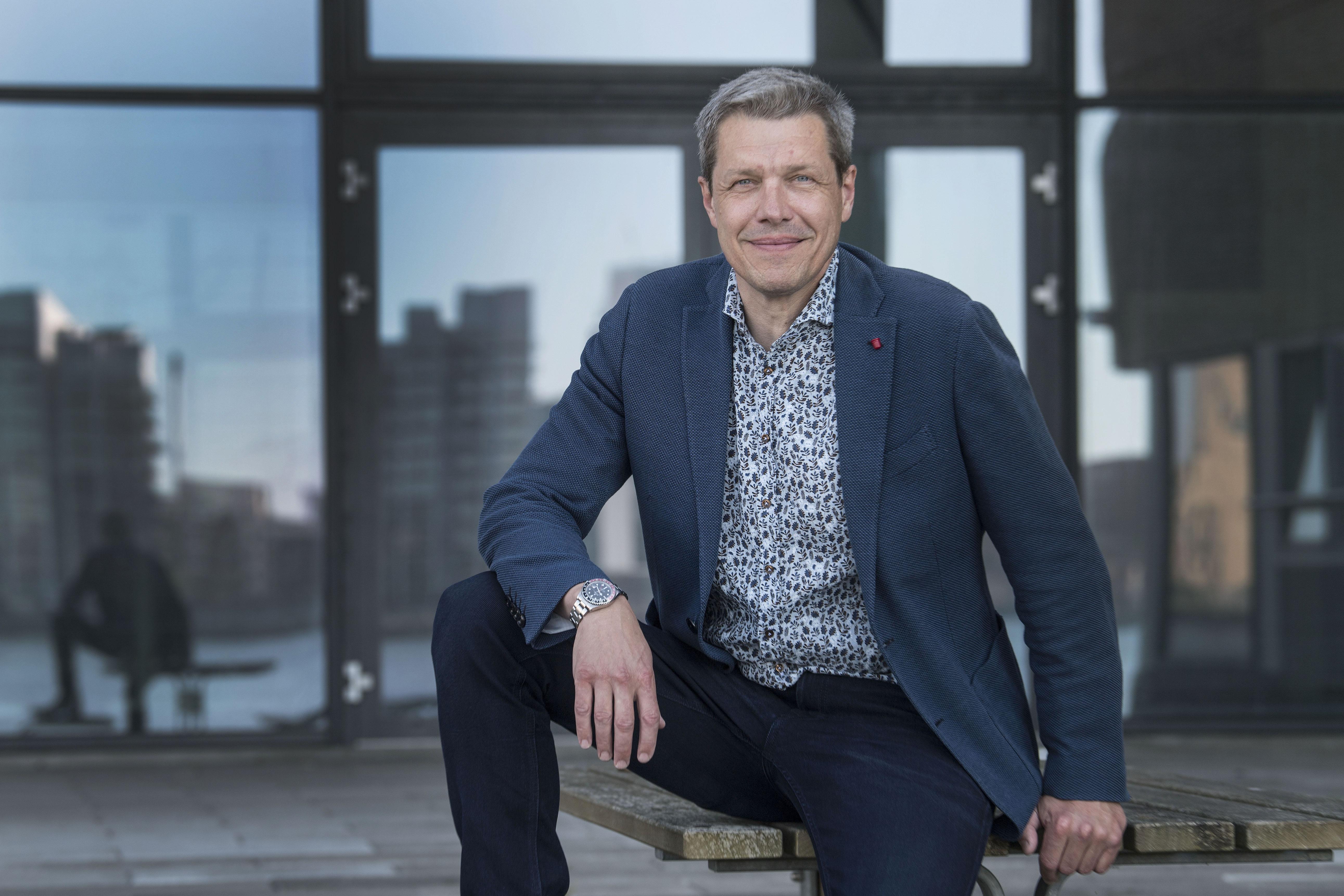 Hør om planerne med Vestbyen og Spritten: Kom med til spændende event på Ulla T