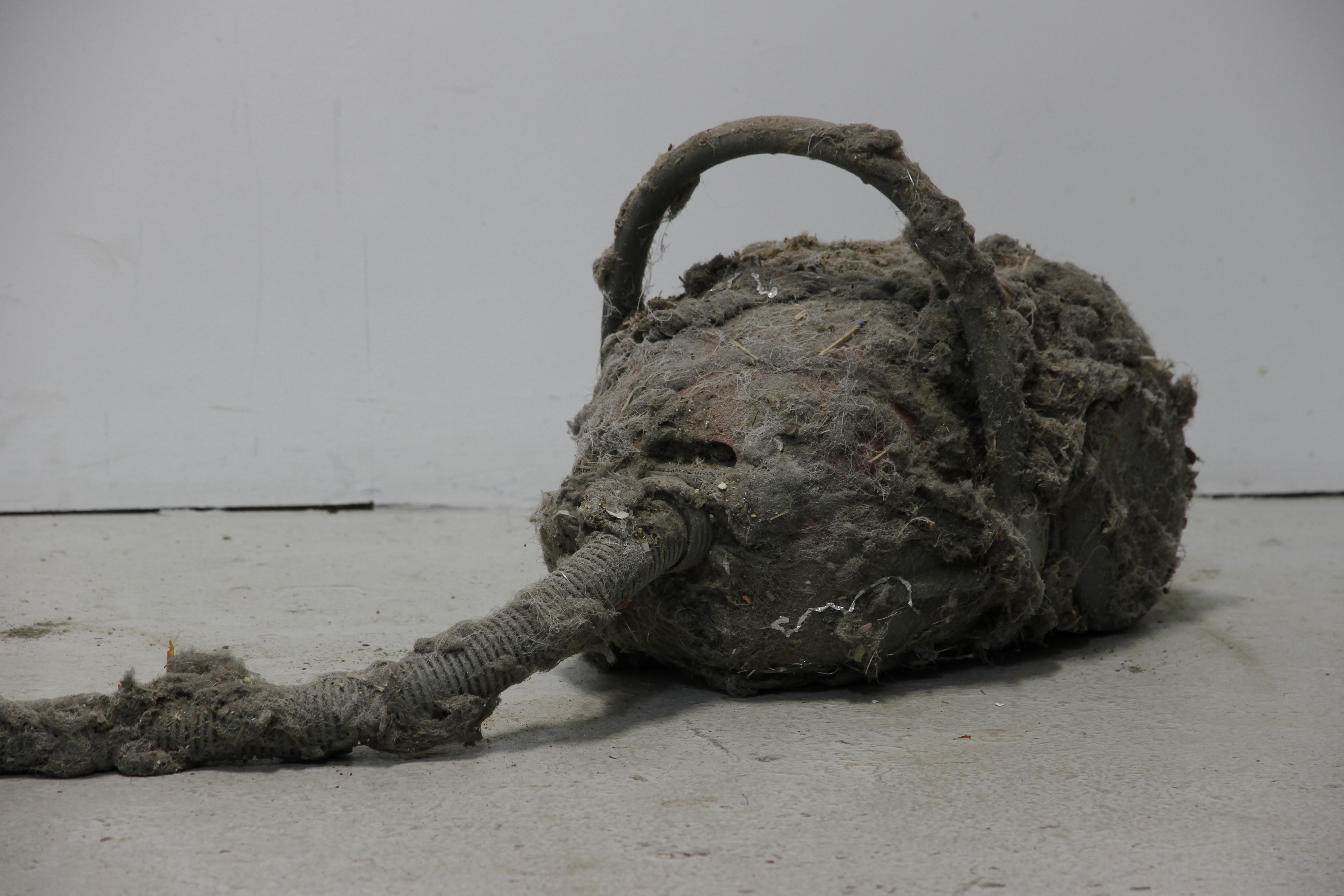 Kulsort kunst i Kunsthal NORD: Ny udstilling kører frem til juni