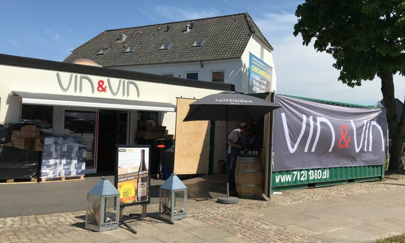 Foto: VIn&Vin Aalborg